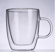 星巴克玻璃咖啡杯