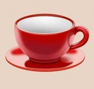 经典咖啡杯